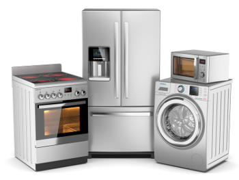 Appliance Installations Airdrie